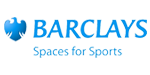 Hunslet Club - Sponsor - Barclays spaces for Sports