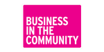 Hunslet Club - Business in the community logo