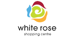 Hunslet Club - White Rose Shopping Centre Logo