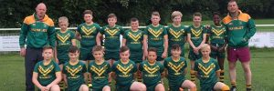 The Hunslet Club - Rugby