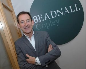 Andrew Beadnall
